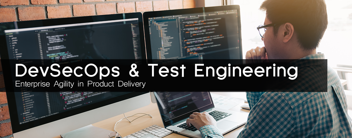 DevSecOps and Test Engineering